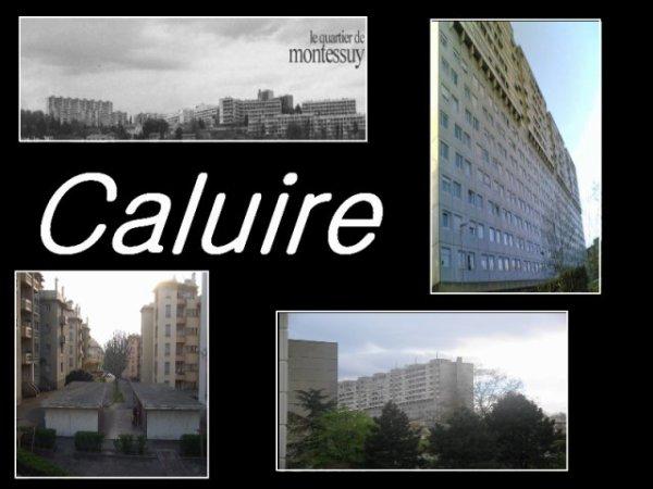 Caluire(montessuy)