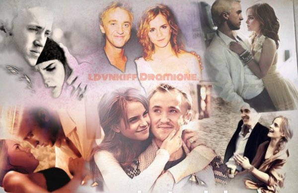 Montage Dramione