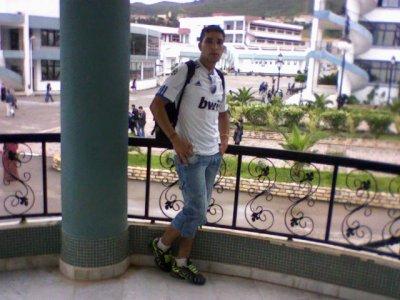 algérie bladi sakna fi galbi