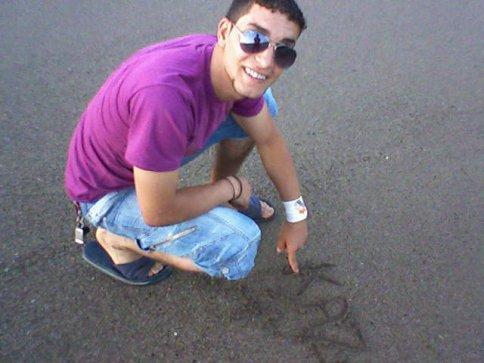 PLAGE de téchi a béjaia  03/06/2011