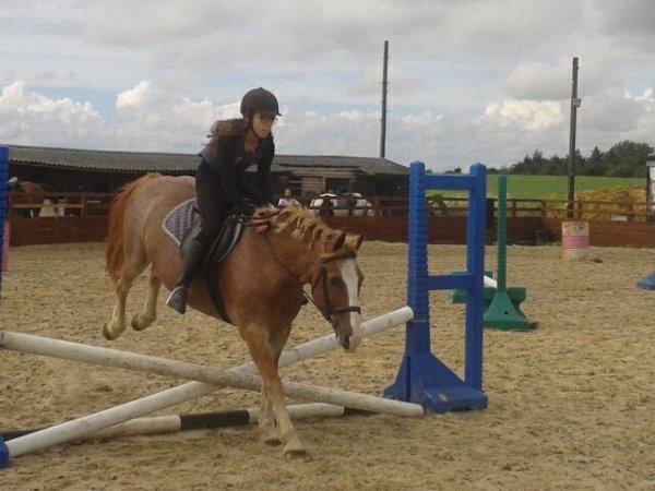 Colo equitation 2