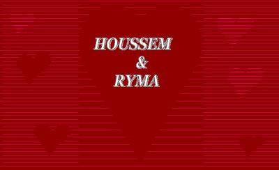 HOUSSEM & RYMA FOREVER