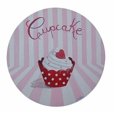 How To Cook Cupcakes Zombies ♠ [Parce que je suis glauque]