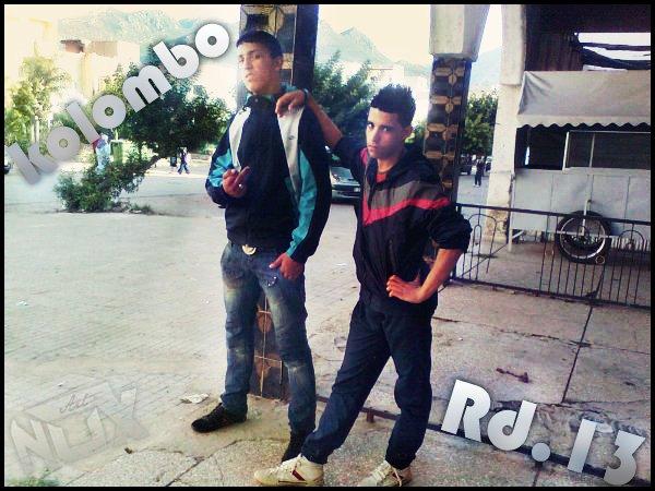 Rd13 Feat Kolombo