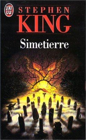 1er Avis: Simetierre de Stephen KING