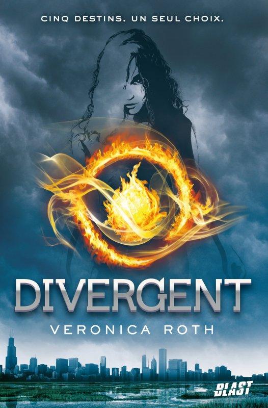 16 ième Avis: Divergent