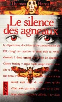 25 ème Avis: Le silence des agneaux