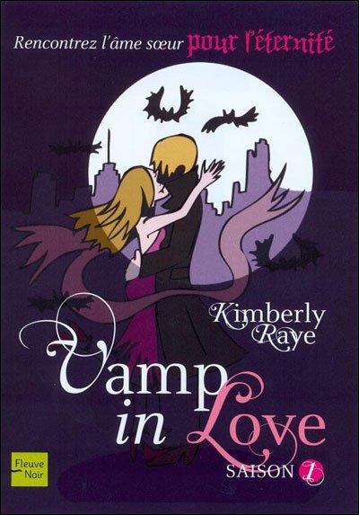 31 ème avis: Vamp in love