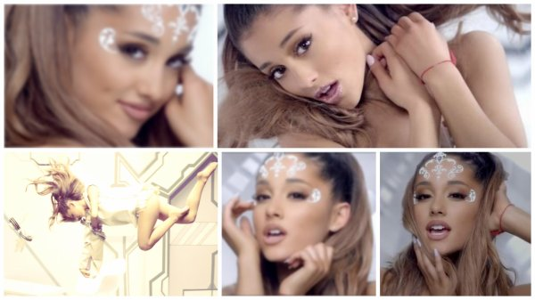 Clip Break Free