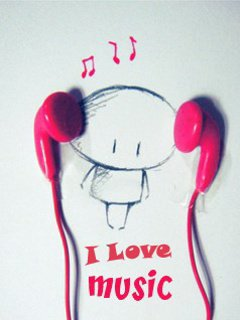 music is my life ^^