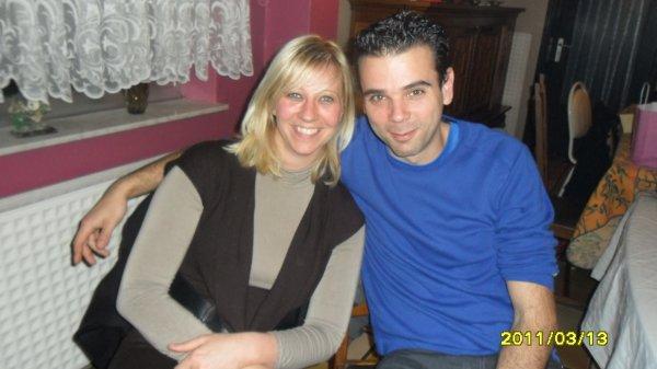 ma fille Mary & Nico