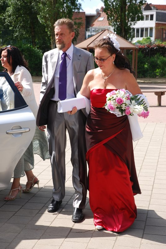 mariage  gaby j p