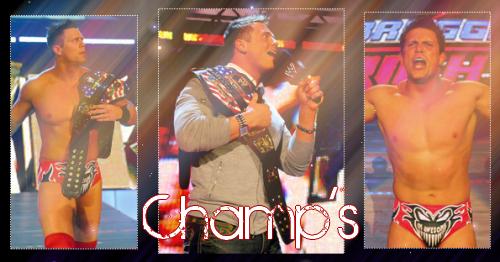 » Champ's