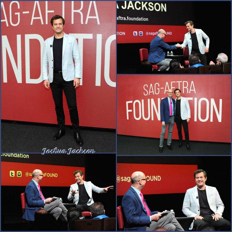 SAG-AFTRA Foundation Conversations On Broadway