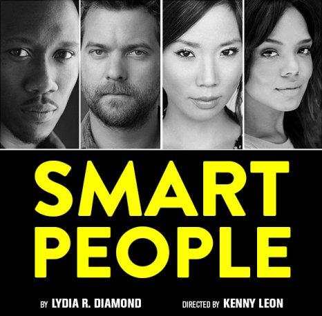 Smart People : Critiques