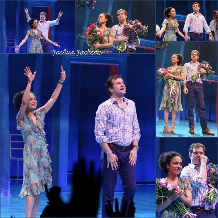 """Children Of A Lesser God"" Broadway Opening Night"