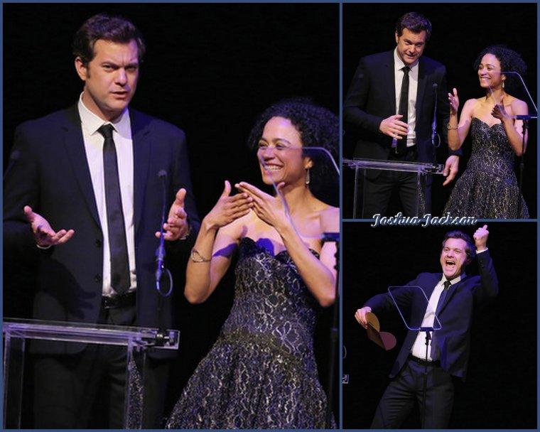 33rd Annual Lucille Lortel Awards