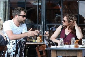 Ruth Wilson parle de The Affair