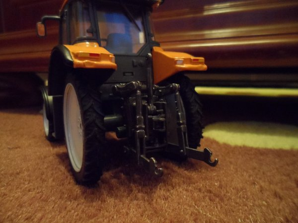 L'arion 640 BB et l'ares 836 roues fines finis !!!!!