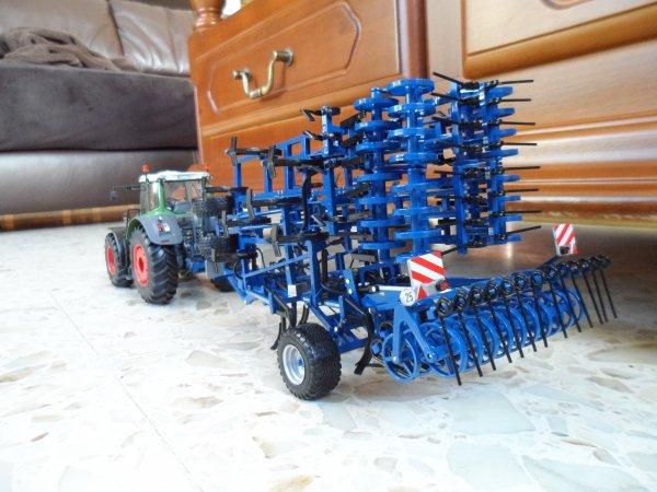 Du new : KOCKERLING Vector 620