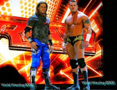The rated Rko (Edge et Orton) (2006-2007)