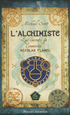L'Alchimiste - Michael Scott