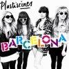 Plastiscines ~ Barcelona. (2011)