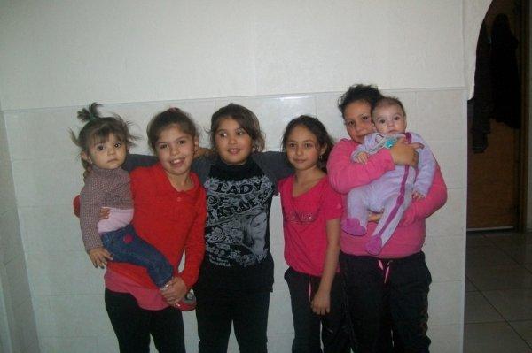 moi et mé 5 cousine