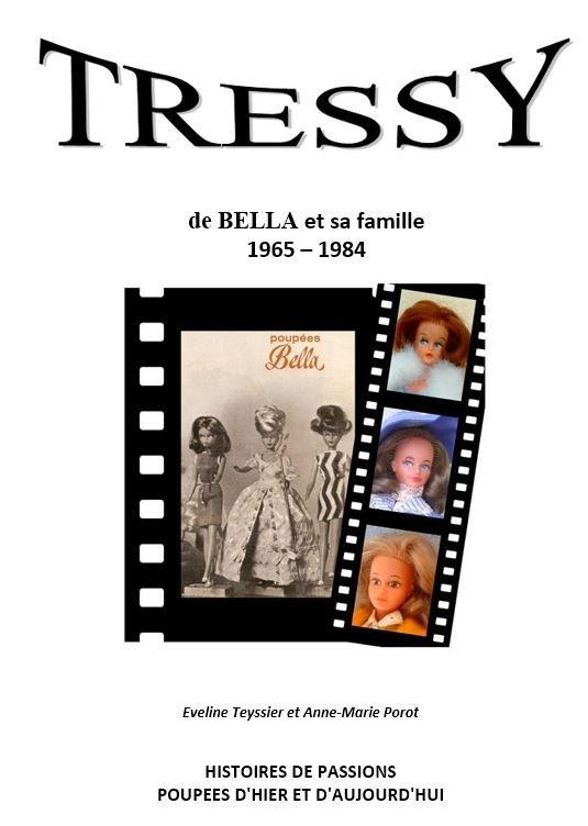 Vous pouvez commander le Livre Tressy  directement à Eveline Teyssier  ... ici