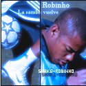 Photo de Shake-Robinho