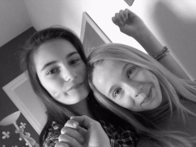 Faanny &é Louuise ♥