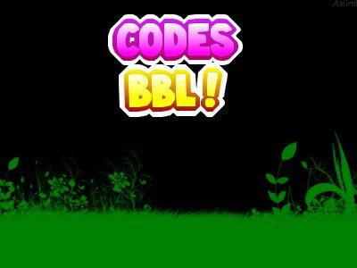 Bienvenue sur Code BBL