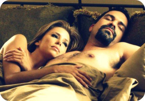 Desperate Housewives - Carlos à Gabrielle