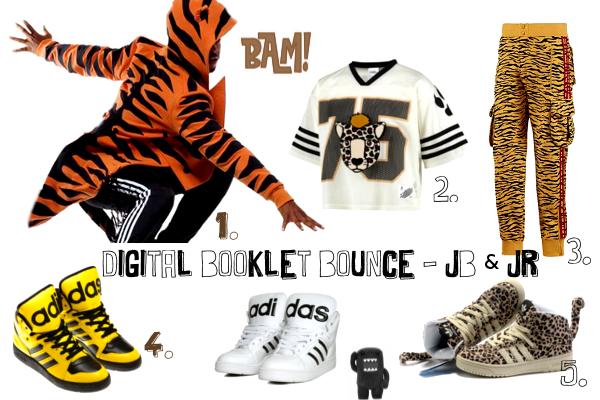 FASHION MOMENT  — JB & Jr Clothes Vous les voulez ?