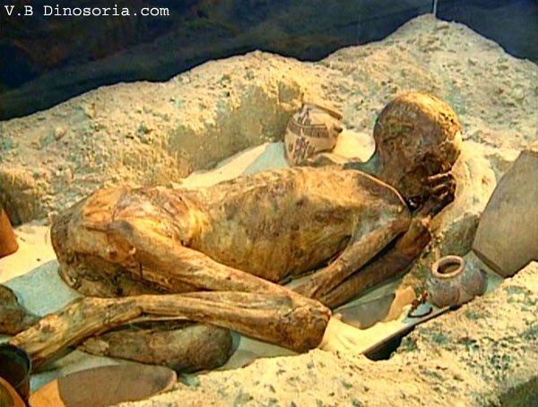 momification des anciens Egyptiens.   L'ensemble du processus demandait environ 70 jours.