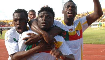Match Bénin – Mali : le jeu des joueurs