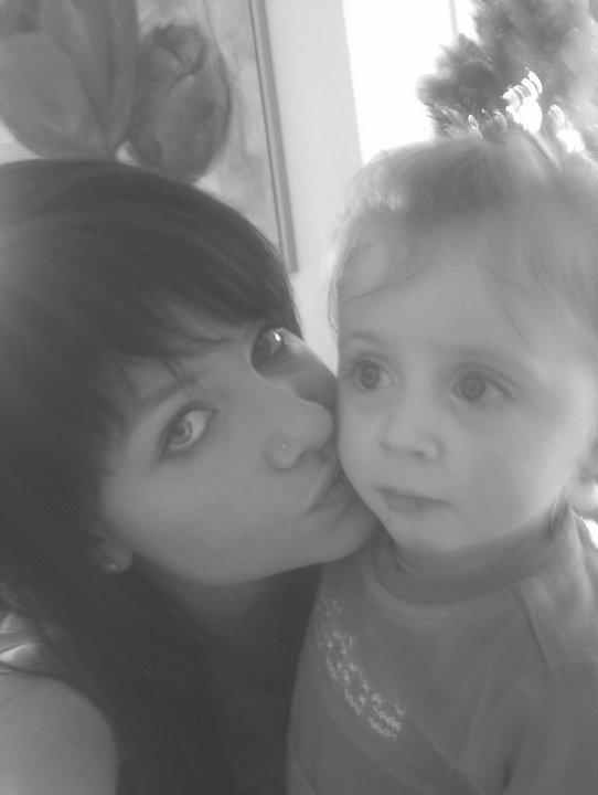 Ma Chérie && moi <3