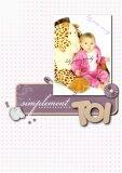 Photo de baby-Justine-2011