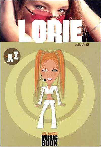 5. Livres Lorie (réservé)