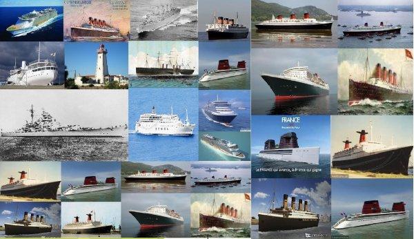 Presentation du blog & Termes nautiques