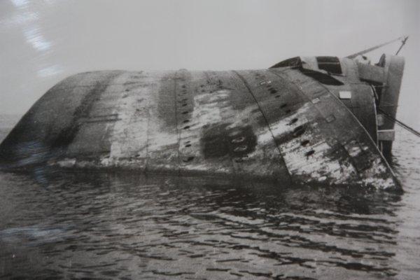 Le Cap Arcona