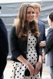 C'est officiel, Kate Middleton et le prince William attendent leur second enfant !!!
