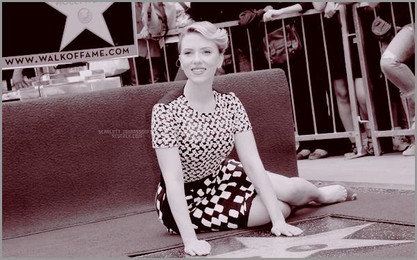 SCARLETTJOHANSSONFR,  ta source sur la belle actrice , suis là à travers candids , photohoots et events
