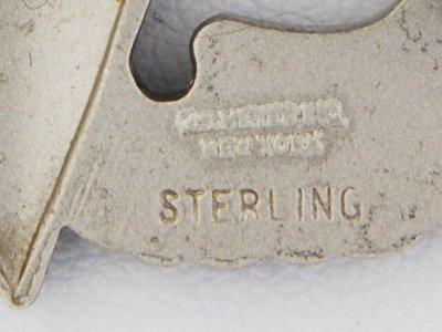 brevet para us sterling tres bien marquer 50 euros .....................vendu..............................