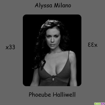 Alyssa Milano