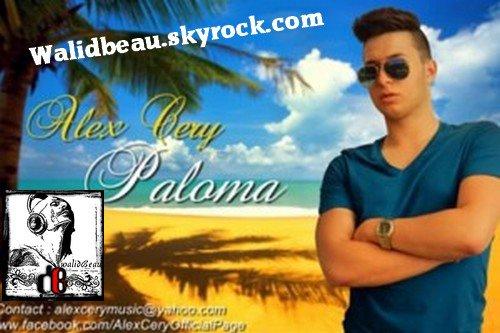 Alex Cery  / Paloma (Extended mix) (2012)