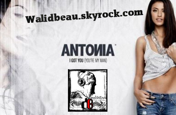 Antonia /  I Got You (Original Radio Edit) (2012)