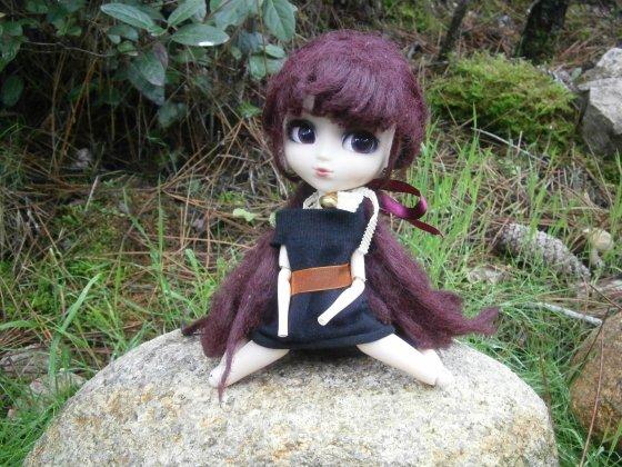 Alice Pandora