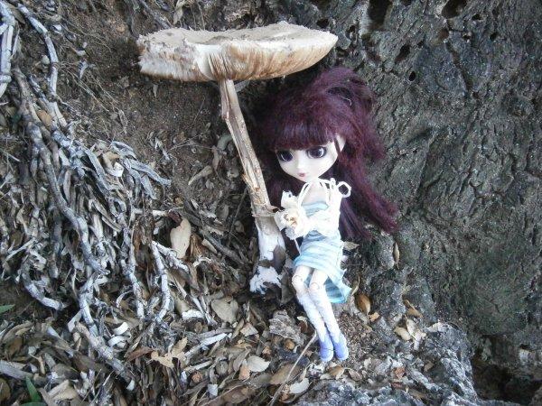 Alice a la plage!!(4)