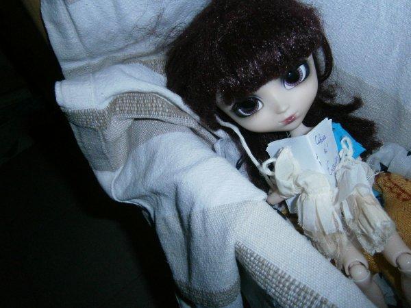 "Juste Alice,avec sa ""Normal'attitude!!""!!(2)"